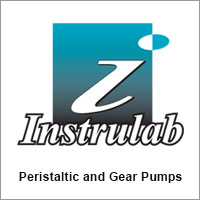 Peristaltic and Gear Pump